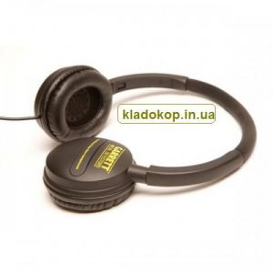 Навушники Garrett ClearSound Easy Stow Headphones